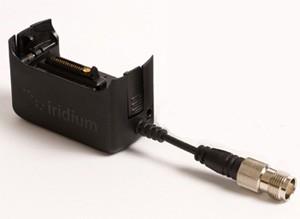 Iridium 9575 External Antenna Adapter