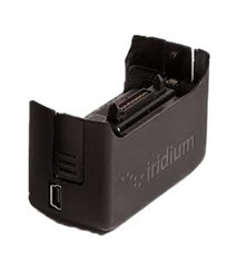 Iridium 9575 Power & USB Adapter Port