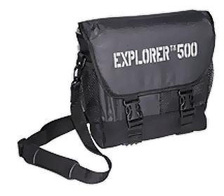 Thrane & Thrane Explorer 500 Soft Bag Carry Case