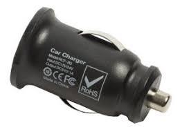 Iridium GO! Vehicle charger adapter