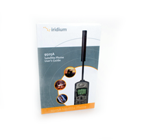 Iridium 9505a User Guide