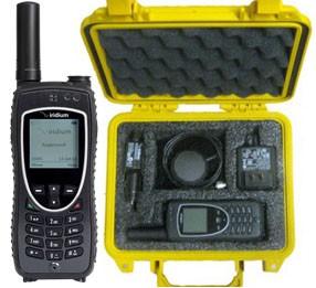 Iridium 9575 Disaster Preparedness Bundle