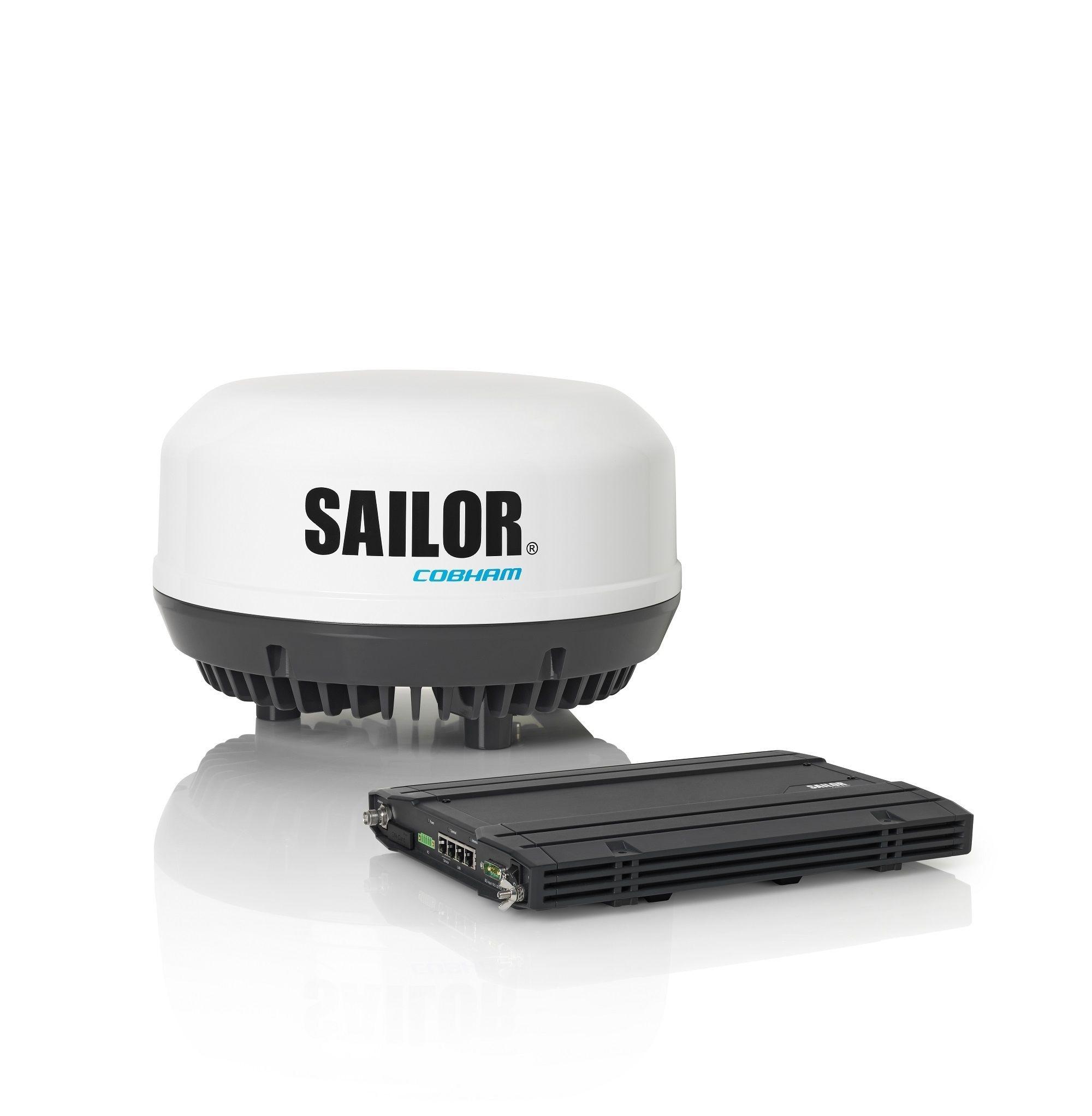 Cobham Sailor 4300