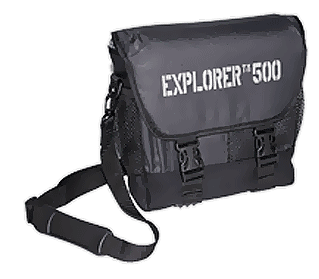 Thrane & Thrane Explorer 300 Soft Bag Carry Case