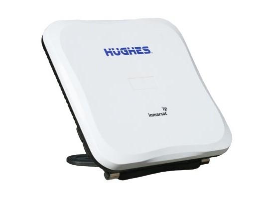 Hughes 9202M