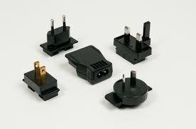 Iridium 9575 International Plug Kit