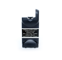 Iridium 9505a Standard Battery Door
