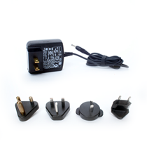 Iridium 9555 Wall Charger & International Plugs