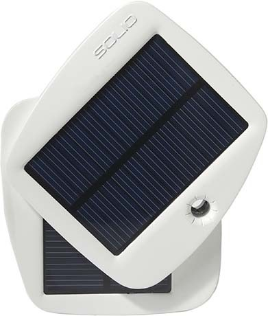 Solio Bolt - Solar Battery Charger
